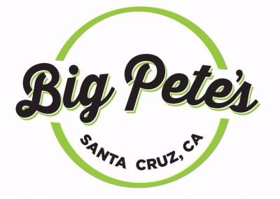 Brand Partner – Big Petes