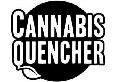 Brand Partner – Cannabis Quencher