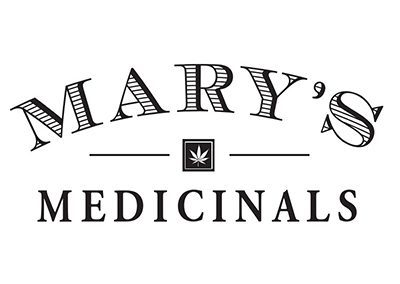 Brand Partner – Marys Medicinals