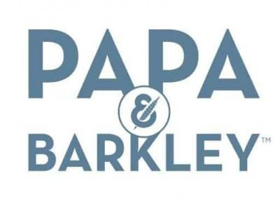 Brand Partner – Papa and Barkley