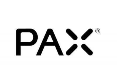 Brand Partner – Pax