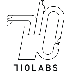 710 Labs logo