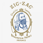 Zig Zag rolling papers logo