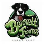 Barrett Farms logo