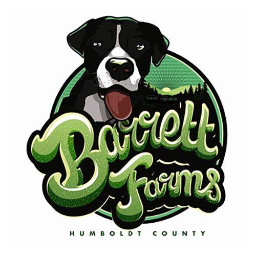 Barrett Farms logo