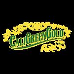 Cali Green Gold logo