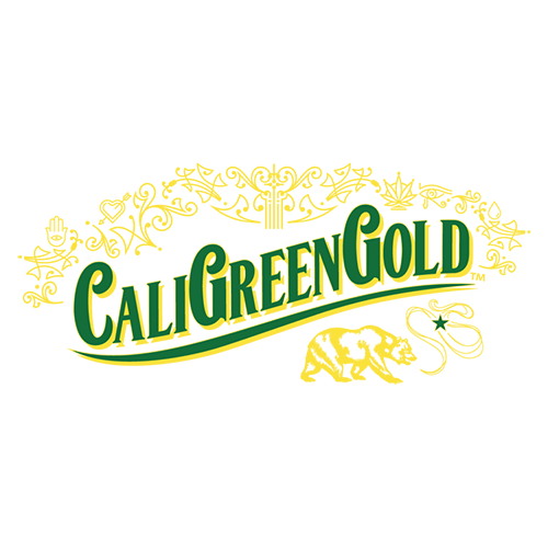 Cali Green Gold logo