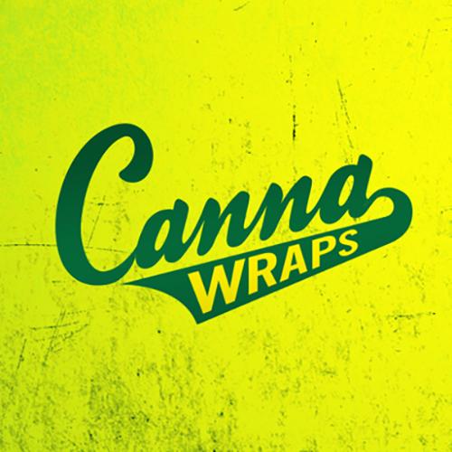 Canna Wraps logo