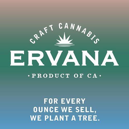 Ervana logo