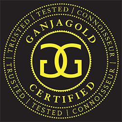 GanjaGold logo