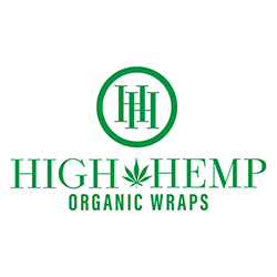 High Hemp logo