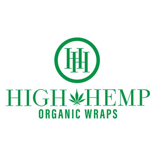 High Hemp logo
