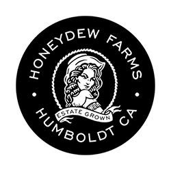 Honeydew Farms logo
