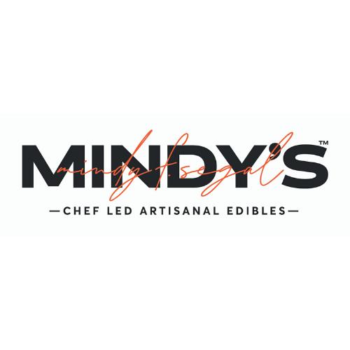 Mindy's Edibles logo