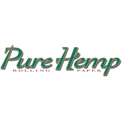 Pure Hemp logo