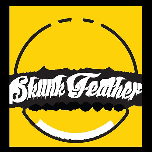 Skunk Feather logo
