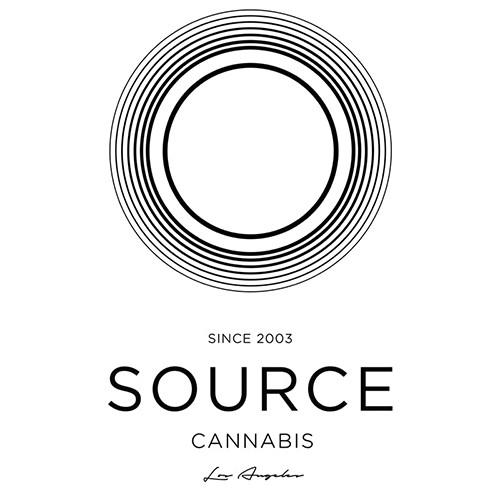 Source Cannabis logo