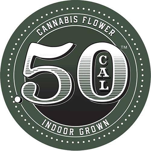 .50Cal logo
