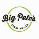 Big Pete's logo