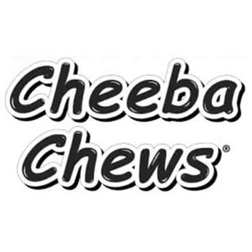 Cheeba Chews logo