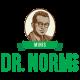 Dr Norms logo