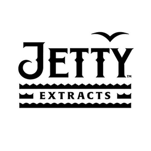 Jetty Extracts logo