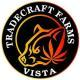Tradecraft Farms logo