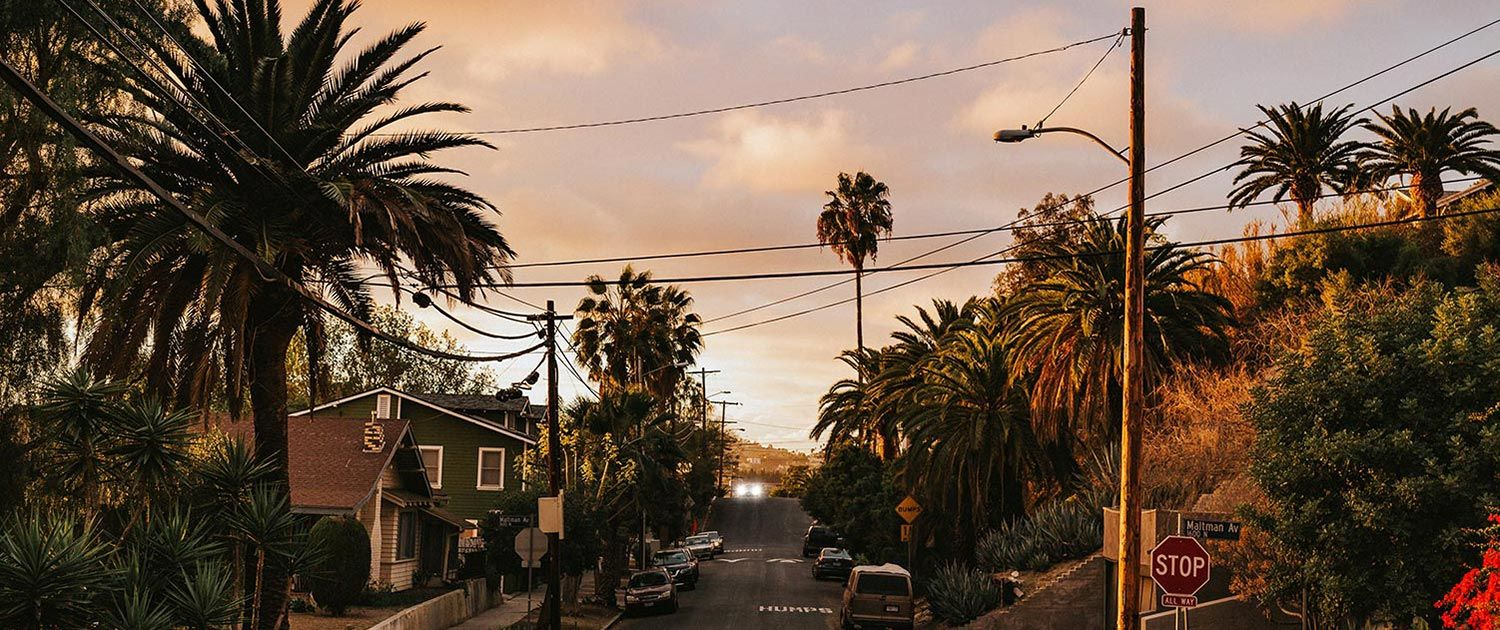 Los Angeles Silver Lake neighborhood has its own history, charm and attractions.
